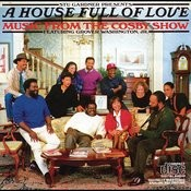 A House Full Of Love: Music From The Bill Cosby Show Songs