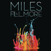 Miles at The Fillmore: Miles Davis 1970: The Bootleg Series, Vol. 3 Songs