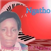 Ndathima Song