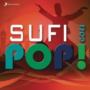 Sufi Goes Pop! Songs