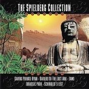 The Spielberg Collection Songs