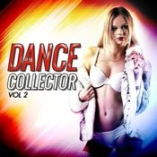 Dance Collector, Vol. 2 Songs