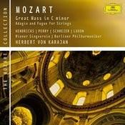 Mozart: Great Mass Songs