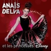 Anaïs Delva et les princesses Disney Songs