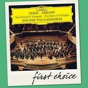 La Traviata / Act 3: Prelude Song