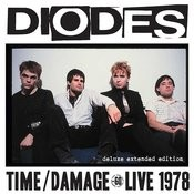 Time/Damage - Live 1978 Songs