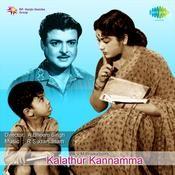 Kalathur Kannamma Songs