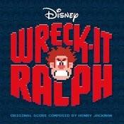 Wreck-It Ralph Songs