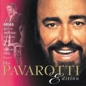 The Pavarotti Edition, Vol.8: Arias Songs