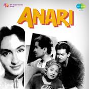 Revival - Anari Songs