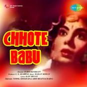 Chhote Babu Songs