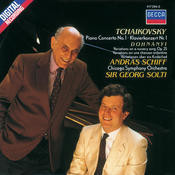 Brahms: Piano Concerto No. 1; Variations on a Theme by Schumann Songs