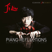 Piano Reflections Songs