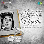 A Tribute To Nanda Songs