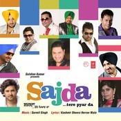 Sajda - Tere Pyar Da Songs