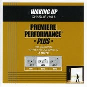 Waking Up (Performance Tracks) - EP Songs