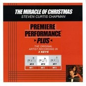 The Miracle of Christmas (Performance Tracks) - EP Songs