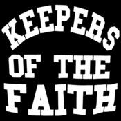 Keepers Of The Faith Songs