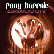 Darbouka City Songs