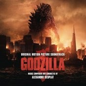 Godzilla (Original Motion Picture Soundtrack) Songs