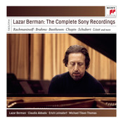 Concerto For Piano And Orchestra No. 3 In D Minor, Op. 30: Lazar Berman - The Complete Sony Recordings Songs
