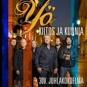 Kiitos Ja Kunnia - 30v. Juhlakokoelma Songs