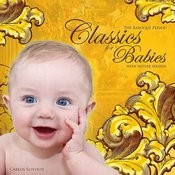 Classics For Babies (With Nature Sounds) - The Baroque Period Songs
