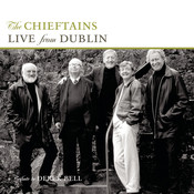 Live From Dublin - A Tribute To Derek Bell Songs