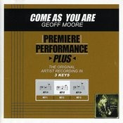 Come As You Are (Performance Tracks) - EP Songs