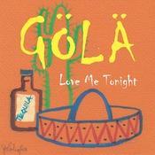 Love Me Tonight Songs