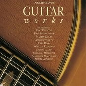 Guitar Works Songs