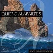 Quiero Alabarte 5 Songs