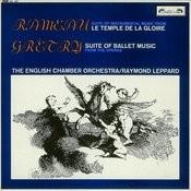 Le Temple De La Gloire/Opera & Ballet Music Songs