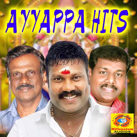 Ayyappa Hits Songs Download: Ayyappa Hits MP3 Tamil Songs