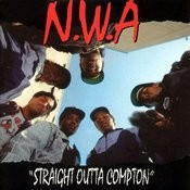 Straight Outta Compton Songs