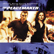 The Peacemaker (Original Motion Picture Soundtrack) Songs