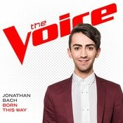 Born This Way (The Voice Performance) Songs