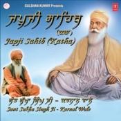 Japji Sahib (Katha) Songs