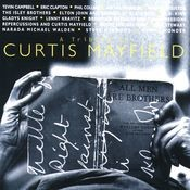 A Tribute To Curtis Mayfield Songs