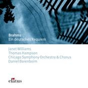Brahms : Ein deutsches Requiem - Elatus Songs