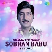 Romantic Hero Sobhan Babu Songs