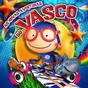 As Novas Aventuras Do Vasco Songs