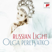 Russian Light Songs