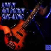 Stay (Karaoke Version) MP3 Song Download- Jumpin' And Rockin