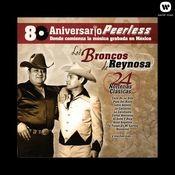 Peerless 80 Aniversario - 24 Norteñas Clasicas Songs