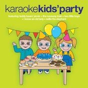Karaoke Kids Party Songs