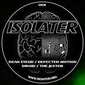 Isolater 001 Songs
