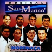 Morenaça Songs