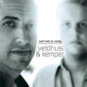 Wat Heb Je Nodig (3-Track Maxi-Single) Songs