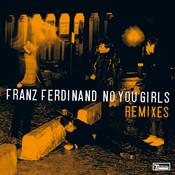 No You Girls (Remixes Part 2) Songs